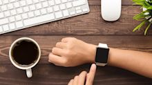 Apple Watch Dominates Smartwatch Segment Again