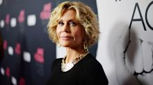 Jane Fonda on plastic surgery: 'I hate the fact that I've had the need to alter myself'