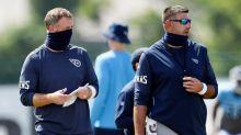 AP source: No talk of individual punishment for Titans