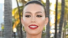 'Baywatch' Breakout Ilfenesh Hadera 'Didn't Want to Be Skinny' for the Role