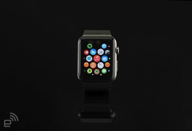 Apple's first major Watch update arrives September 16th