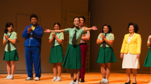 Review: 'Detention Katong' is a great intro to theatre for teenagers