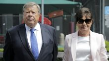 First lady Melania Trump's parents gain U.S. citizenship through process opposed by Donald Trump