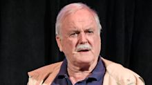 Monty Python Icon John Cleese Has 2 Brutal Questions For Evangelical Trump Fans