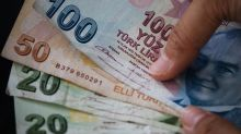 Turkey's Central Bank Cuts One-Week Repo Rate to 12%