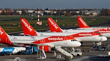 EasyJet cyber attack 'came from China'