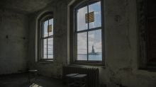 Ellis Island: From 'sad side' to restored 'south side'