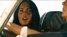 'Transformers' Clip: Same Situation