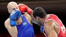 El insulto homófobo de Enmanuel Reyes a su rival en los Juegos Olímpicos