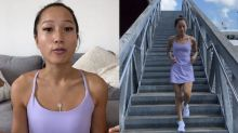 TikTok users are obsessed with this 'workout dress' that can supposedly be worn 'anywhere' — even at work