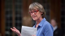 Liberal MP Joyce Murray's son critically hurt on Mexican honeymoon