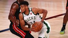 Giannis Antetokounmpo: Biggest threat to Bucks reaching NBA Finals? Ourselves