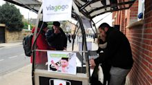 Google suspends Viagogo from advertising over trust concerns