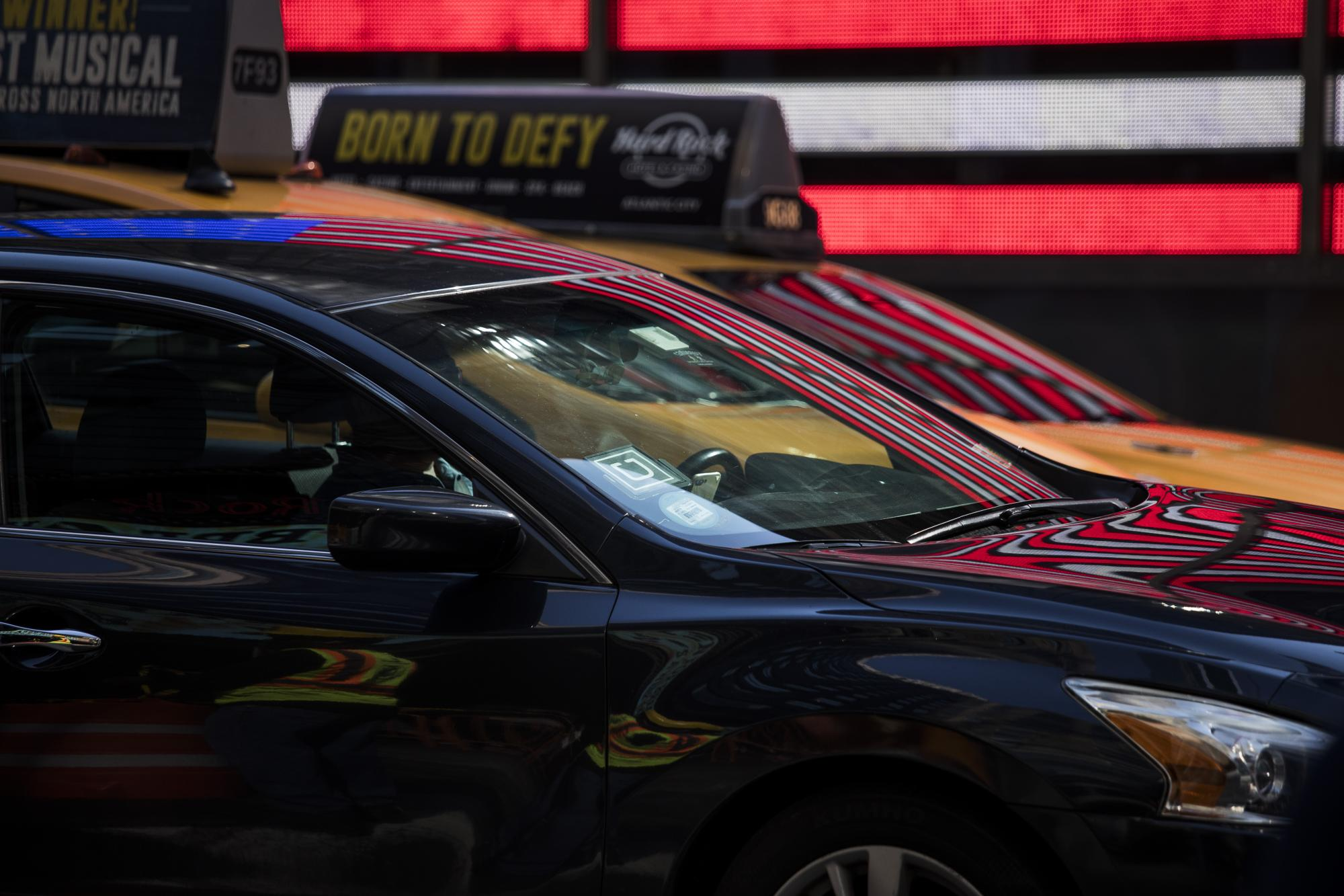 A New Yorker's Guide to the Sudden Upheaval in Uber and Taxi
