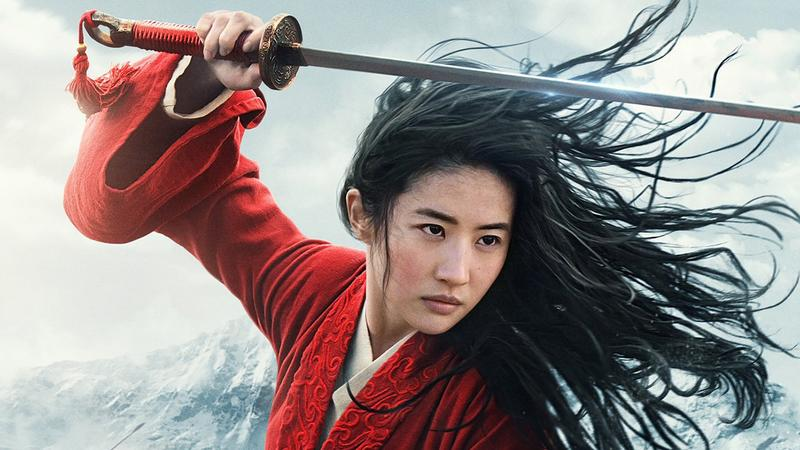 What to expect from Disney's live-action 'Mulan': Strong women but no songs or Mushu