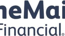 OneMain Holdings, Inc. Announces Pricing of Upsized Secondary Offering of Common Stock