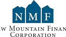 New Mountain Finance Corporation Announces Transfer of Listing from the New York Stock Exchange to the NASDAQ Global Select Market