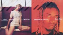 """People Are Royally Hacked Off Over This """"Sexist"""" Calvin Klein Ad"""