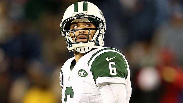 Could Mark Sanchez stay in New York?