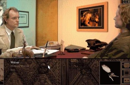 Gabriel Knight 2 now within GoG, King's Quest 4-6 following soon