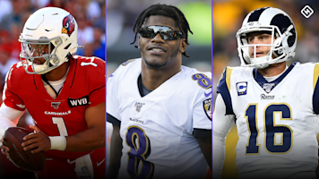 NFL QB power rankings: Lamar Jackson, Kyler Murray, Baker Mayfield rise; Jared Goff drops off for Week 11