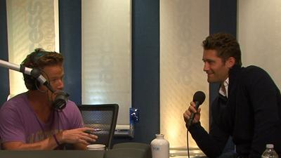 Matthew Morrison Dishes On Gwyneth Paltrow And Lady Gaga's 'Glee' Episodes