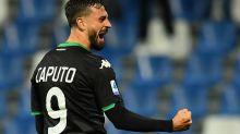 """17 goal in campionato per Caputo: """"A 20 conoscerò Del Piero"""""""