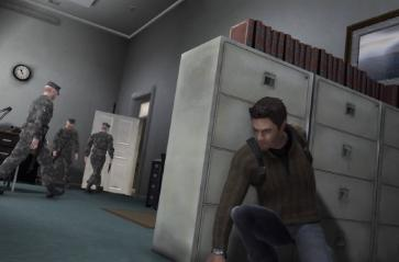 The Bourne Conspiracy snipes a PS3 release [Update]