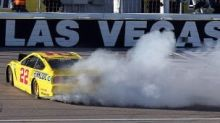 Who's the driver to beat as NASCAR returns to Las Vegas Motor Speedway