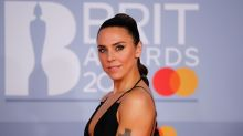Mel C opens up on depression and urges others to seek help