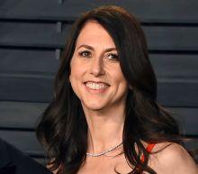 Billionaire MacKenzie Scott, Bezos' ex-wife, donates $40 million to FIU in surprise move