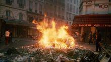 Mayo de 1968, la última vez que ardió Francia. ¿Qué pasó entonces y qué pasa ahora?