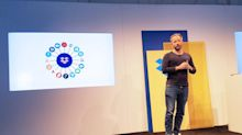 Dropbox delivers one-two punch with major overhaul
