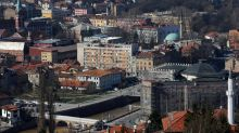 Bosnia jails seven jihadists for joining IS