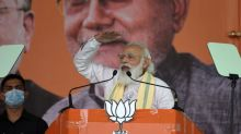 India to drive global energy demand while cutting emissions: Modi