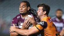 Taupau backs Manly to win without stars
