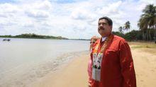 Venezuela, Panama to restore envoys and resume airline service