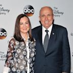 Rudy Giuliani's divorce battle ends, but legal troubles continue for Trump lawyer