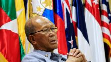Unified ASEAN can avert South China Sea conflict - Philippine minister