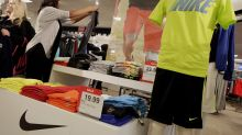 Retail sales fall in April and show broad weakness in key part of the U.S. economy