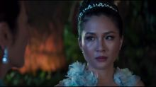 First 'Crazy Rich Asians' trailer brings the bling — and fans are thrilled