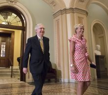 The Latest: Senate blocks proposal to repeal 'Obamacare'