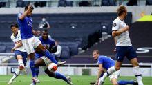 Tottenham 1-0 Leicester City LIVE! Latest score, goal updates, team news, TV and Premier League match stream today