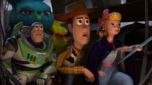 Toy Story 4: Pixar sequel tops US box office but falls sort of expectations