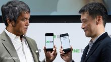 Nomura's Brokerage Venture With Line Seeks to Expand User Base