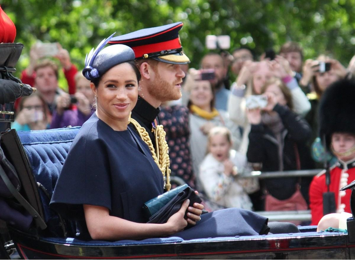 The One Burger Chain Meghan Markle Is Obsessed With