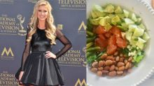 I Ate Like Christina El Moussa for a Week and It Wasn't the Worst