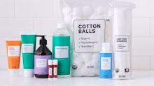 E-commerce start-up Brandless becomes the latest entrant to test the beauty market