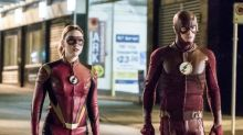 'The Flash' Preview: Violett Beane Talks Gorillas, Evil Jesse Quick