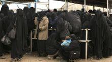 Berlin: Flüchtlingslager Al-Hol ist Brutstätte für IS-Terror